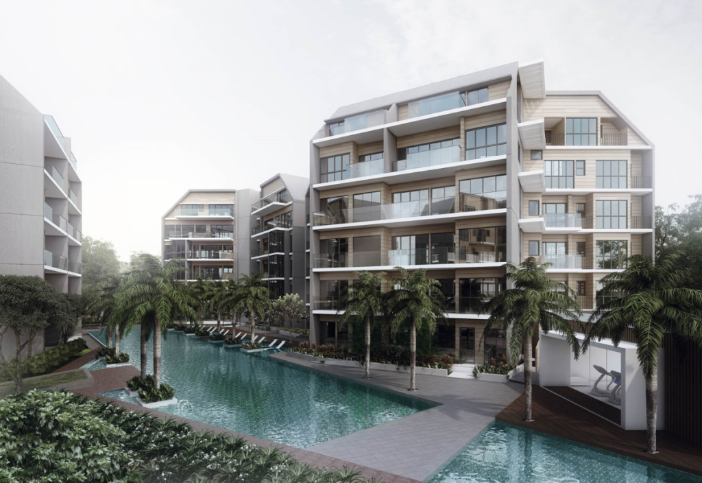 Seventy St Patrick's prices new launch property singapore