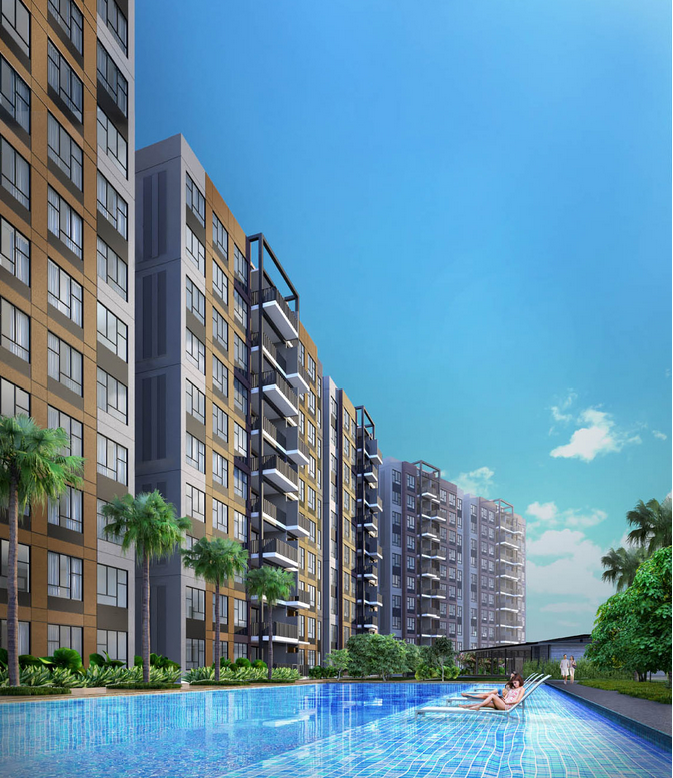 brownstone ec pool new property launch singapore