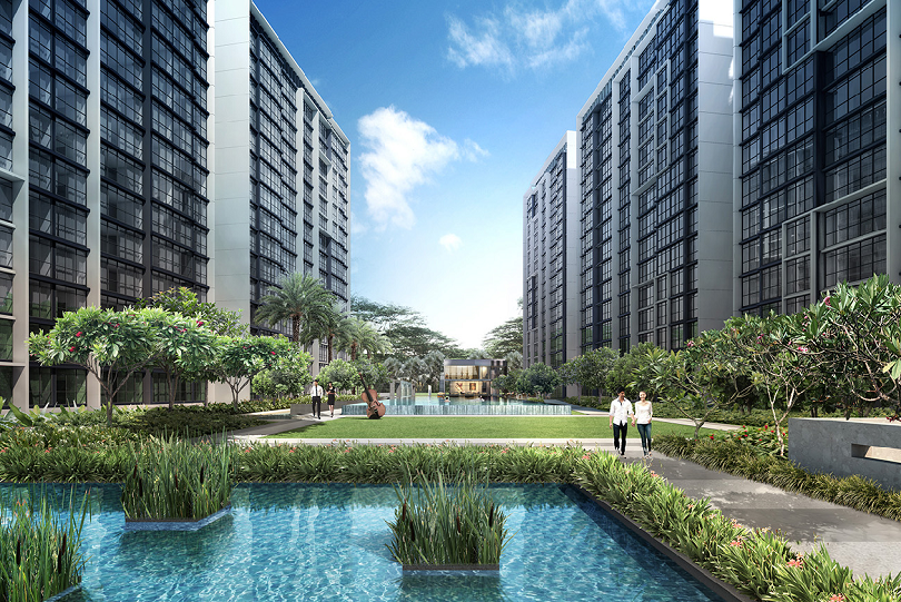 symphony suites prices new condo launch singapore