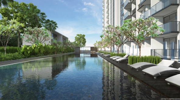 new launch condo thomson impressions top