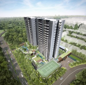 thomson impressions new launch property