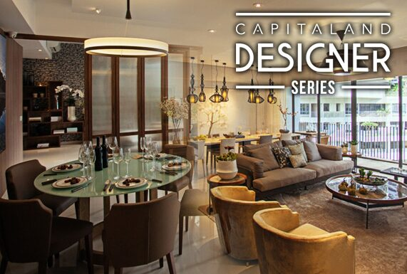 interlace capitaland designer series