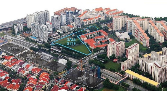 poiz residences centre price