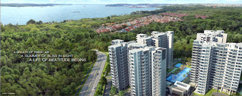 vue 8 residence new launch condo